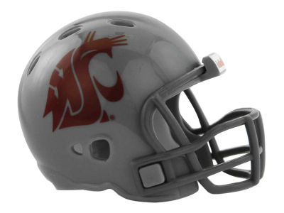 Washington State Cougars Pocket Pro Helmet