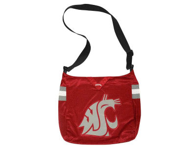 Washington State Cougars MVP Jersey Tote