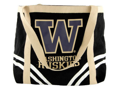 Washington Huskies Tailgate Tote Bag