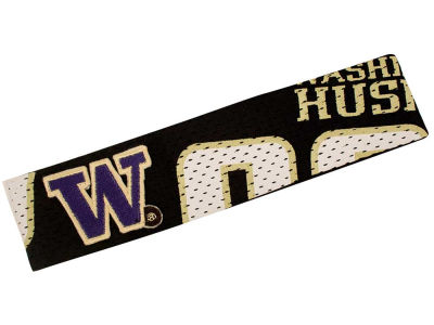 Washington Huskies Fan Band Headband