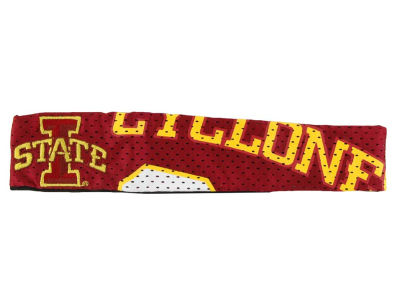 Iowa State Cyclones Fan Band Headband