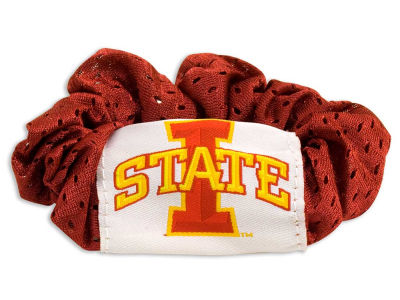 Iowa State Cyclones Hair Twist