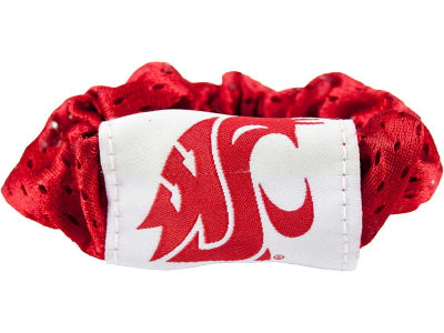 Washington State Cougars Hair Twist
