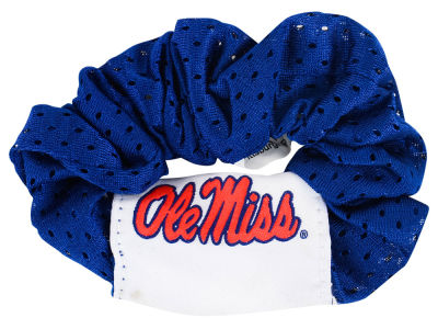 Ole Miss Rebels Hair Twist