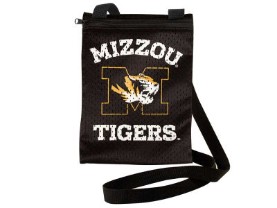 Missouri Tigers Gameday Pouch