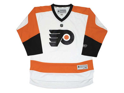Philadelphia Flyers Reebok NHL Youth Replica Jersey