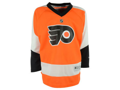 Philadelphia Flyers NHL Youth Replica Jersey