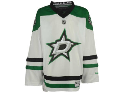 Dallas Stars adidas NHL Kids Replica Jersey