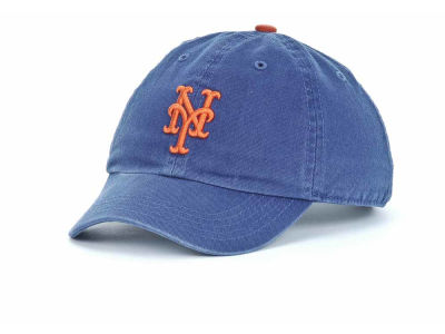 New York Mets '47 MLB Kids '47 CLEAN UP Cap
