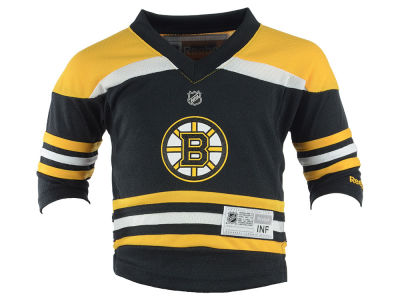 Boston Bruins NHL Infant Replica Jersey