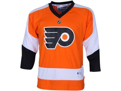 Philadelphia Flyers NHL Infant Replica Jersey