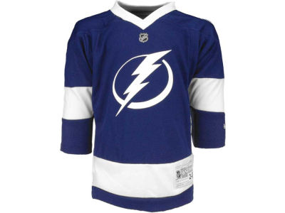 Tampa Bay Lightning NHL Infant Replica Jersey