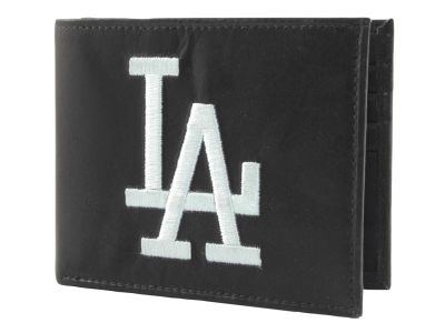 Los Angeles Dodgers Black Bifold Wallet