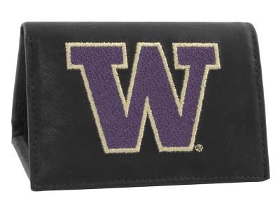 Washington Huskies Trifold Wallet
