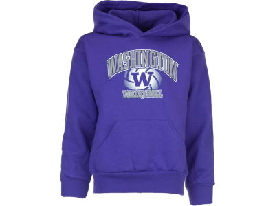 Washington Huskies NCAA UW Sports Dawg Hoodie