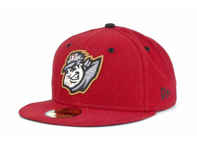 Altoona Curve New Era MiLB AC 59FIFTY Cap