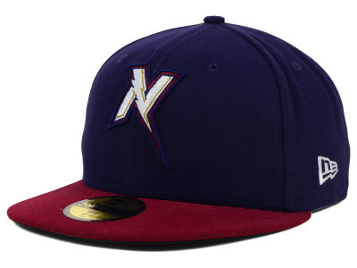 Northwest Arkansas Naturals New Era MiLB AC 59FIFTY Cap