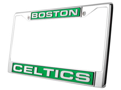 Boston Celtics Laser Frame Rico