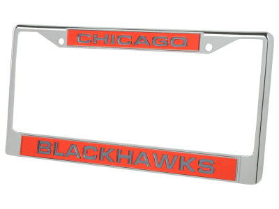 Chicago Blackhawks Laser Frame Rico