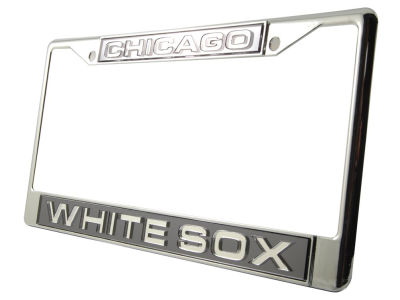 Chicago White Sox Laser Frame Rico