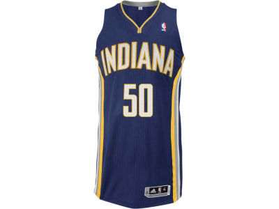 Indiana Pacers Tyler Hansborough NBA Youth Revolution 30 Swingman Jersey