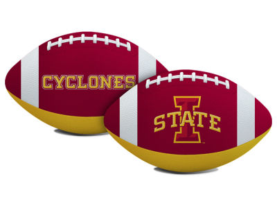 Iowa State Cyclones Hail Mary Youth Football