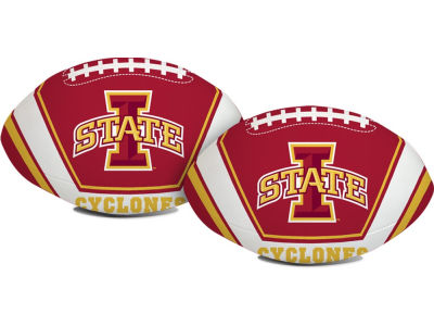 Iowa State Cyclones Softee Goaline Football 8inch