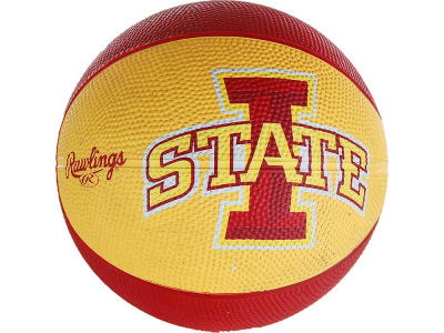 Iowa State Cyclones Alley Oop Youth Basketball