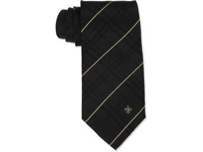 New Orleans Saints Oxford Woven Tie