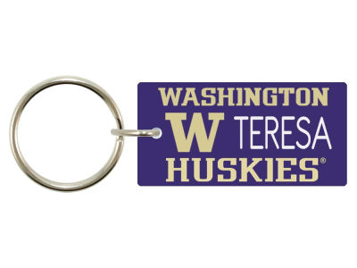 Washington Huskies Keytag 1 Fan