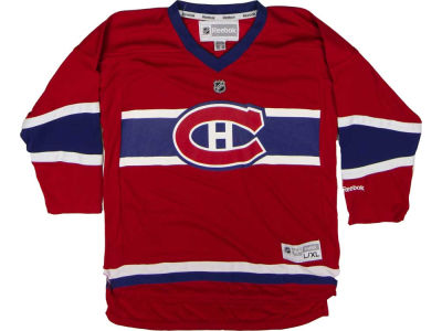 Montreal Canadiens NHL Youth Replica Jersey