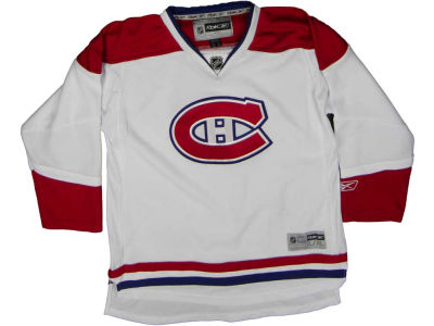 Montreal Canadiens NHL Youth Premier Player Jersey