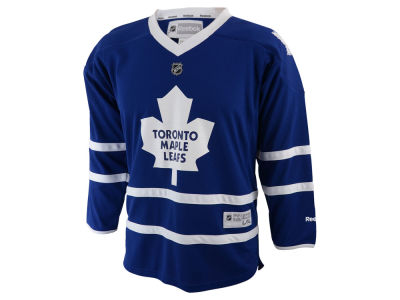 Toronto Maple Leafs NHL Youth Premier Player Jersey