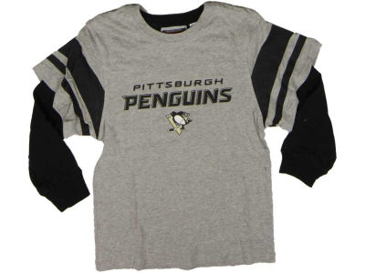 Pittsburgh Penguins NHL CN Youth 3-in-1 Option T-Shirt