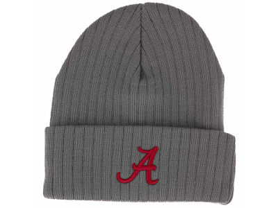 Alabama Crimson Tide Top of the World NCAA Campus Cuff Knit