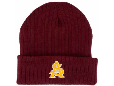Arizona State Sun Devils Top of the World NCAA Campus Cuff Knit