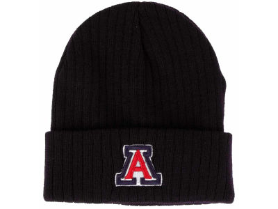 Arizona Wildcats Top of the World NCAA Campus Cuff Knit