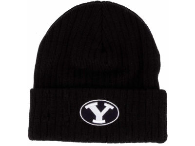 Brigham Young Cougars Top of the World NCAA Campus Cuff Knit