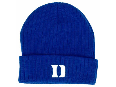 Duke Blue Devils Top of the World NCAA Campus Cuff Knit