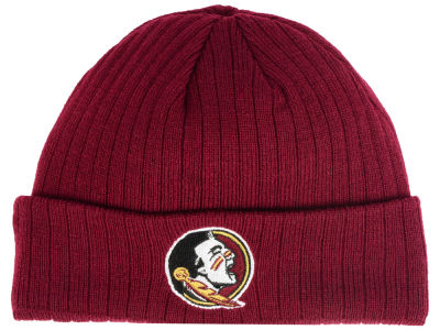 Florida State Seminoles Top of the World NCAA Campus Cuff Knit