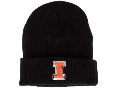 Illinois Fighting Illini Top of the World NCAA Campus Cuff Knit