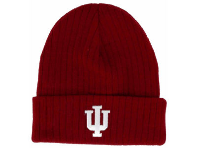 Indiana Hoosiers Top of the World NCAA Campus Cuff Knit