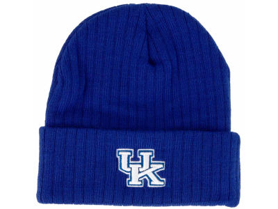 Kentucky Wildcats Top of the World NCAA Campus Cuff Knit