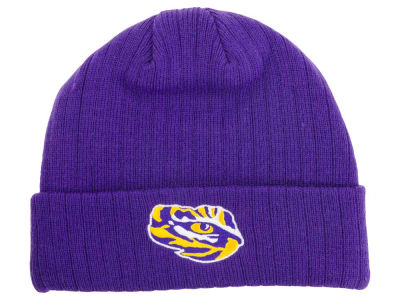 LSU Tigers Top of the World NCAA Campus Cuff Knit