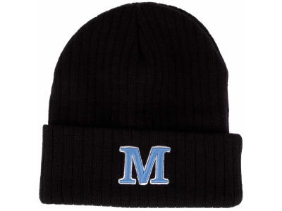 Maine Black Bears Top of the World NCAA Campus Cuff Knit