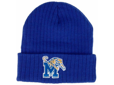 Memphis Tigers Top of the World NCAA Campus Cuff Knit