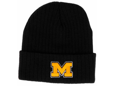 Missouri Tigers Top of the World NCAA Campus Cuff Knit