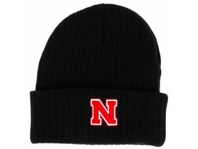 Nebraska Cornhuskers Top of the World NCAA Campus Cuff Knit