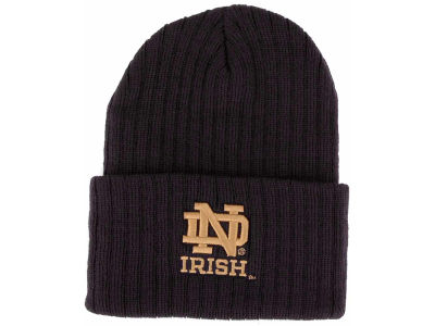 Notre Dame Fighting Irish Top of the World NCAA Campus Cuff Knit