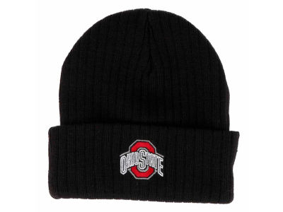 Ohio State Buckeyes Top of the World NCAA Campus Cuff Knit